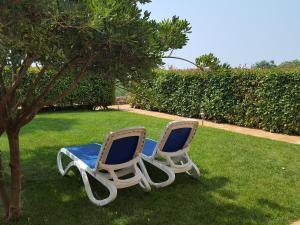Istria Holiday Home Villa Adriatic, Vily  Kaštelir - big - 3