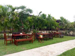 Villa Thakhek, Penziony  Thakhek - big - 246