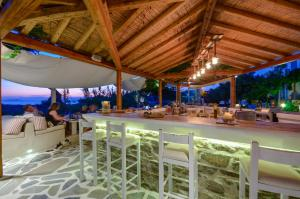 Alkyoni Beach Hotel, Hotely  Naxos Chora - big - 105