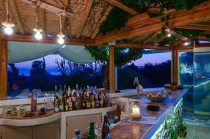 Alkyoni Beach Hotel, Hotely  Naxos Chora - big - 106