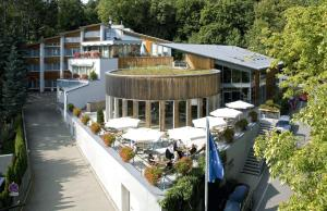 Hotel Forsthaus Grüna - Hohenstein-Ernstthal
