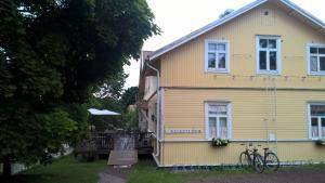 Majatalo Martta, Penziony – hostince  Nauvo - big - 35