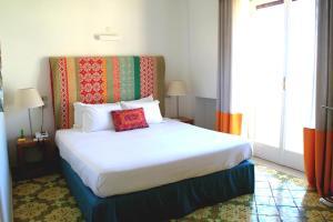 Villa Helios, Hotely  Capri - big - 74