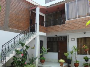 El Lugar de Rosalinda, Apartments - Lima