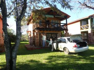 Hotel Rural San Ignacio Country Club, Venkovské domy  San Ygnacio - big - 32