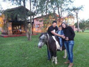 Hotel Rural San Ignacio Country Club, Country houses  San Ygnacio - big - 87