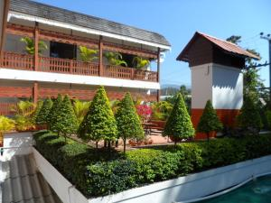Baiyoke Chalet Hotel - Ban Mae Sakuet