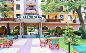 Hotel Estreya Palace, Святые Константин и Елена