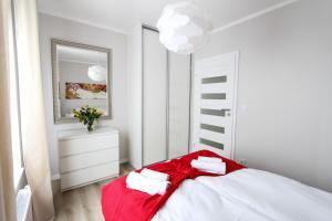 Rezydencja Apartamenty Ostrowski