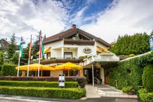 Hotel Molnár - Máriavölgy