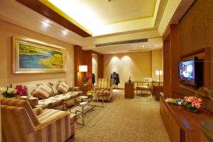 Harriway Hotel, Hotels  Chengdu - big - 1