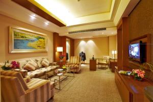 Harriway Hotel, Hotely  Čcheng-tu - big - 1