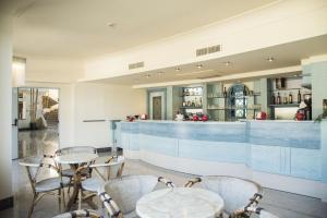 Hotel Resort Lido Degli Aranci, Hotely  Bivona - big - 50