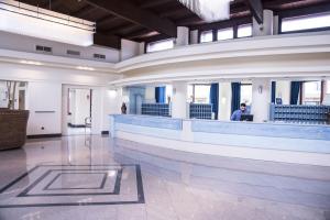 Hotel Resort Lido Degli Aranci, Hotely  Bivona - big - 49
