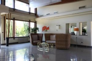 Hotel Resort Lido Degli Aranci, Hotely  Bivona - big - 47
