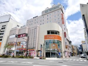 Premier Hotel Cabin Matsumoto, Отели эконом-класса  Мацумото - big - 47