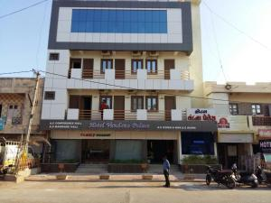Auberges de jeunesse - Hotel Vandana Palace