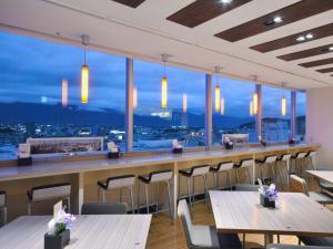 Premier Hotel Cabin Matsumoto, Отели эконом-класса  Мацумото - big - 38