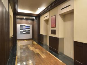 Premier Hotel Cabin Matsumoto, Отели эконом-класса  Мацумото - big - 20