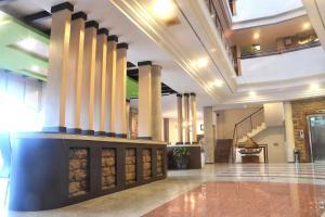 ZEN Rooms KH Mas Mansyur, Отели  Сурабая - big - 24