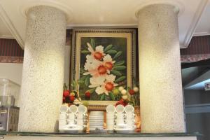 ZEN Rooms KH Mas Mansyur, Отели  Сурабая - big - 23