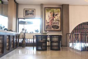 ZEN Rooms KH Mas Mansyur, Отели  Сурабая - big - 27