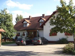 Gasthaus-Pension Hofmann - Colmberg