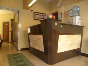 Auberges de jeunesse - Perdana Hotel