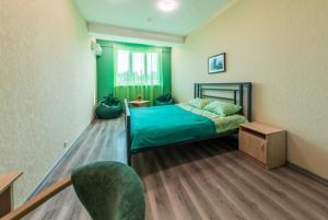 Nice Hostel Sochi - Russkaya Mamayka