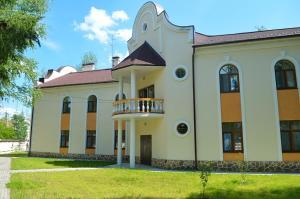 Отель Золотая осень, Быково