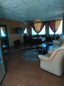 Edem Inn, Locande  Unecha - big - 2