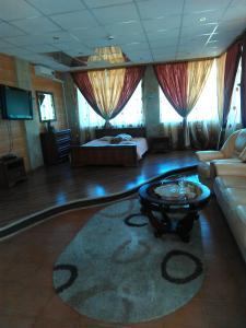 Edem Inn, Locande  Unecha - big - 10