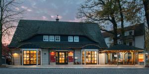Hotel Lindas - Etelsen