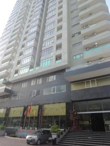 Son Thinh 22G Apartment