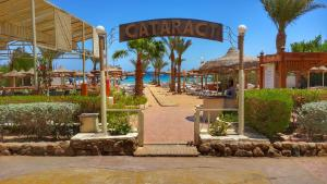 Cataract Layalina Sharm El Sheikh Resort, Шарм-эль-Шейх