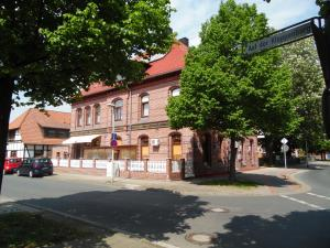 Hostales Baratos - Hotel Klappenburg - Bed und Breakfast