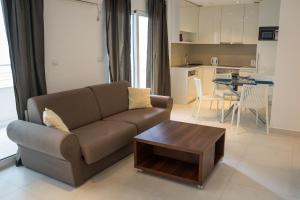 Apartman Apartments Belmont Becici Budva Montenegró