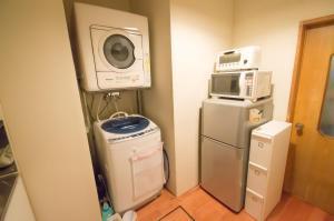 Akaishi Shouten, Hostels  Ina - big - 13