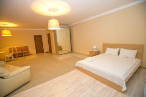Hotel Jasmine, Отели  Атырау - big - 31