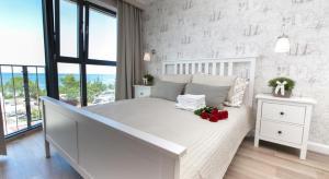 Horyzont Luksusowe apartamenty nad morzem