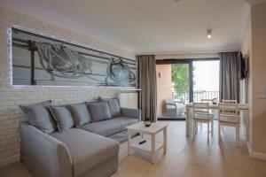 Apartamenty Visito Horyzont