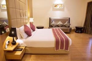 The Ocean Pearl Gardenia, Отели  Нью-Дели - big - 8