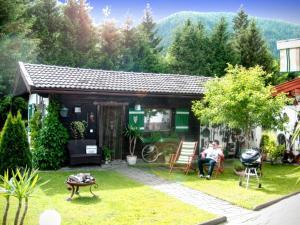 Ferienwohnung Anne - Apartment - Sankt Ulrich am Pillersee