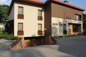 Broliu Vila, Hotels  Druskininkai - big - 50