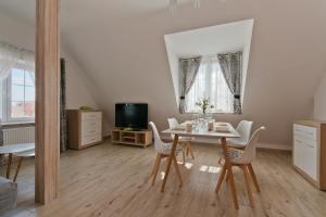 Apartamenty Gdańsk EU Apartamenty Przy Piwnej II