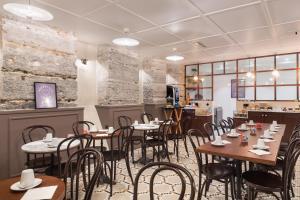 Hôtel Silky (20 of 29)