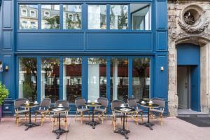 Hôtel Silky (8 of 29)