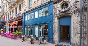 Hôtel Silky (4 of 29)