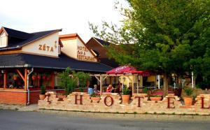 obrázek - Hotel Zéta