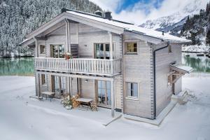 Tauerndorf Enzingerboden Ski in&out - Steinbock Lodges - Hotel - Enzingerboden